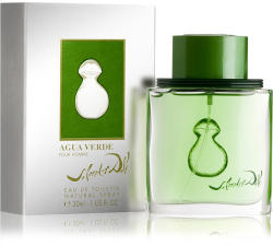 Salvador Dali Agua Verde EDT 30ml