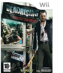 Capcom Dead Rising Chop Till You Drop (Nintendo Wii)