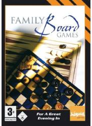 Oxygen Family Board Games (PC)