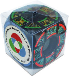 Rubik Quark Void Cub
