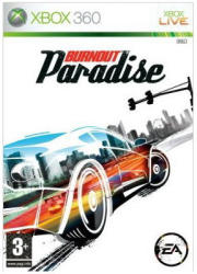 Electronic Arts Burnout Paradise [The Ultimate Box] (Xbox 360)