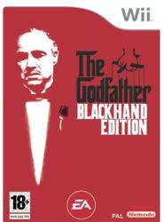 Electronic Arts The Godfather [Blackhand Edition] (Wii)