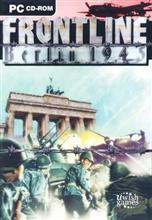 U Wish Games Frontline Berlin 1945 (PC)