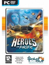Codemasters Heroes of the Pacific (PC)