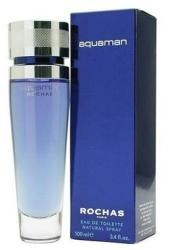 Rochas Aquaman EDT 100ml