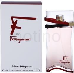 Salvatore Ferragamo F by Ferragamo EDP 90ml