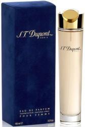 S.T. Dupont Pour Femme EDP 30ml