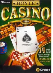 Sierra Hoyle Casino 2004 (PC)