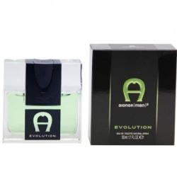 Etienne Aigner Man 2 Evolution EDT 50ml