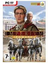 SouthPeak Imperium Romanum (PC)