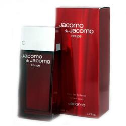 Jacomo Jacomo de Jacomo Rouge EDT 100ml