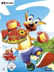 Atari Kao the Kangaroo Round 2 (PC)