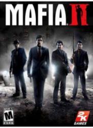 2K Games Mafia II (PC)