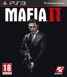 2K Games Mafia II (PS3)
