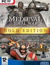 SEGA Medieval Total War [Gold Edition] (PC)