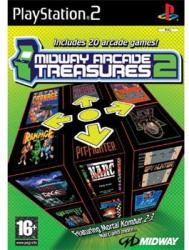 Midway Midway Arcade Treasures 2 (PS2)