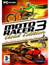 Atari Moto Racer 3 [Gold Edition] (PC)