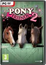 Eidos Pony Friends 2. (PC)