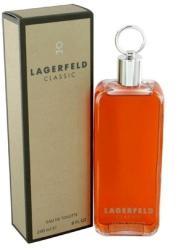 Lagerfeld Classic for Men EDT 125ml