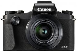 Canon PowerShot G1X Mark III (2208C002AA)