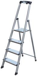 KRAUSE Алуминиева стълба KRAUSE Sepuro 3+1