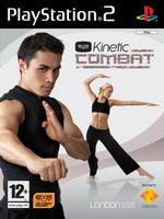 Sony EyeToy Kinetic Combat (PS2)