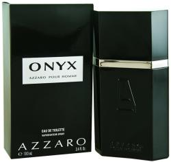 Azzaro Onyx EDT 100ml
