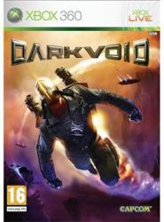 Capcom Dark Void (Xbox 360)
