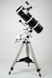 Sky-Watcher 150/750 Newton EQ3