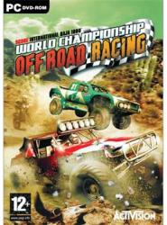 Activision World Championship: Off Road Racing (PC)