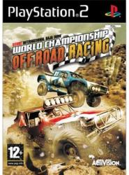 Activision World Championship Off Road Racing (PS2)