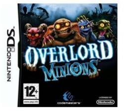 Codemasters Overlord Minions (Nintendo DS)