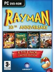 Ubisoft Rayman 10th Anniversary Limited Edition (PC)