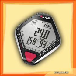 Polar CS500 CAD