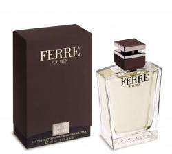 Gianfranco Ferre Ferre for Men EDT 50ml