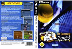 Oxygen Perfect Ace Pro Tournament Tennis (PC)