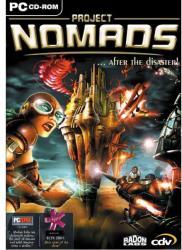 CDV Project Nomads (PC)