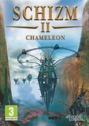 The Adventure Company Schizm II Chameleon (PC)