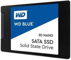 Western Digital Blue 3D NAND 2.5 500GB SATA3 WDS500G2B0A