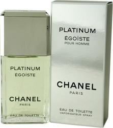 CHANEL Platinum Egoiste EDT 50ml