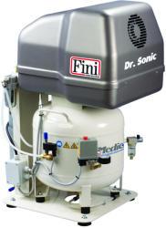 Fini Dr. Sonic 320-50V-ES-3M