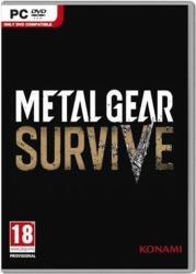 Konami Metal Gear Survive (PC)
