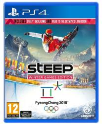 Ubisoft Steep [Winter Games Edition] (PS4)