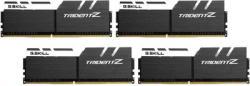 G.SKILL Trident Z 64GB (4x16GB) DDR4 3600MHz F4-3600C17Q-64GTZKW