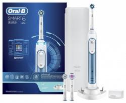 Oral-B Smart 6 6100S D700.534. 5XP