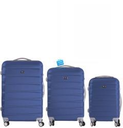 Rhino 8185 - 3db-os bőröndszett