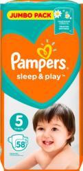 Pampers Sleep & Play 5 Junior 58db
