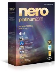 Ahead Nero Platinum 2018 4052272002141
