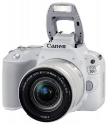 Canon EOS 200D + 18-55mm IS STM Цифрови фотоапарати