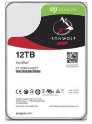 Seagate IronWolf 12TB SATA3 ST12000VN0007